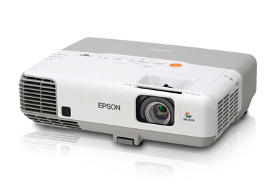 Proyectores Epson V11H387020