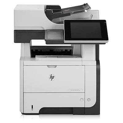 HP LASERJET ENTERPRISE 500 MFP M525DN 42PPM DUPLEX RED