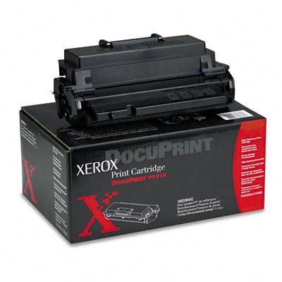 Xerox - Cartucho de tóner negro - 6000 páginas