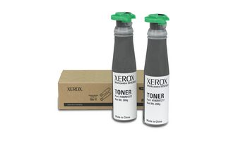 Suministros Toner Xerox 106R01277