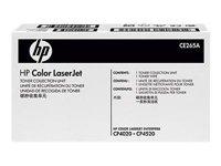 HP COLOR LASERJET CP4525 UNIDAD RECOLECTORA DE TONER