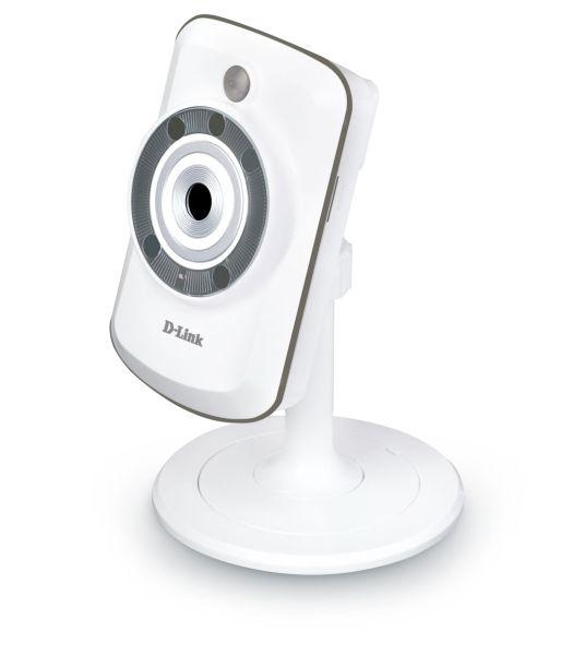 Camaras Digitales DLink DCS-942L