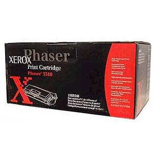 XEROX HIGH CAPACITY PRINT CARTRIDGE PHASER 3310 106R00646