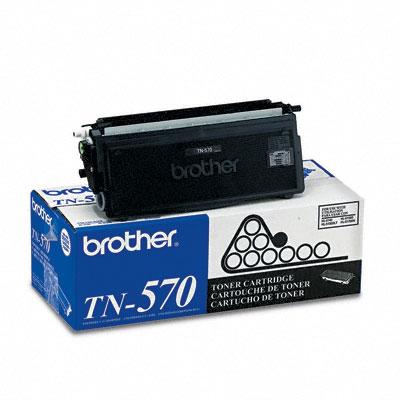 Consumibles & Media Brother TN570