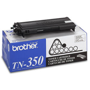 Suministros Toner Brother TN-350