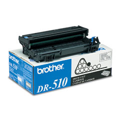 Consumibles & Media Brother DR-510