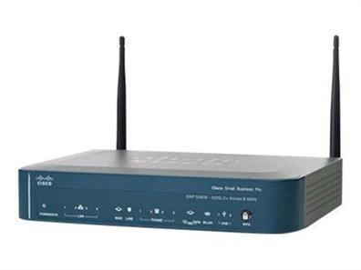 Networking Cisco SRP541W-A-K9
