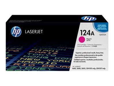 Consumibles & Media Hewlett-Packard Q6003A