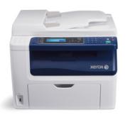 Xerox Multifuncional 6015V_BC Color 12ppm y B/N 15ppm