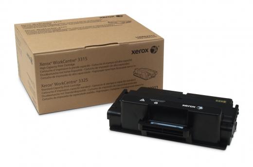 Xerox Black Toner 106R02310