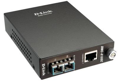 Networking D-Link DMC-810SC