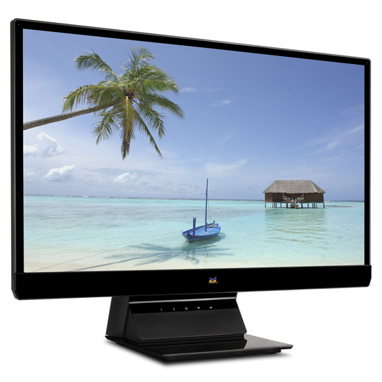 Monitores Led ViewSonic VX2770SMH-LED