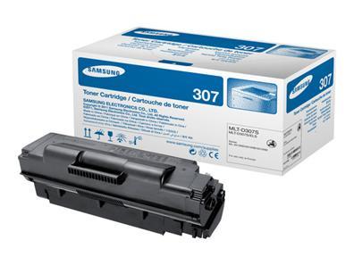 Suministros Toner Samsung MLT-D307S/XAA