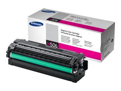 Suministros Toner Samsung CLT-M506L/XAA