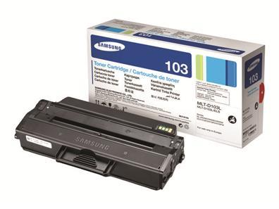 Suministros Toner Samsung MLT-D103L