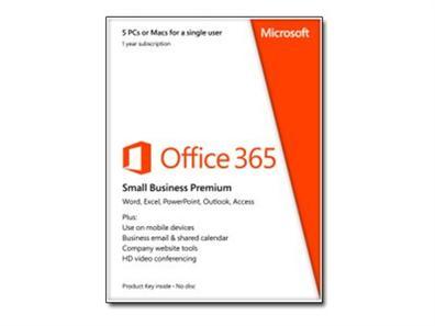 Software - Licencias Microsoft 6SR-00033