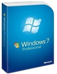 Software OEM Microsoft FQC-04768