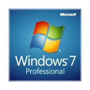 Software OEM Microsoft FQC-04667