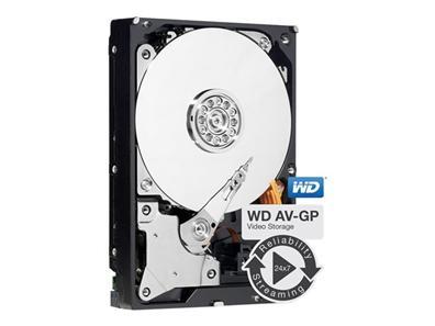 WD WD20EURS AV-GP 2000gb SATA3 32mb 7200rpm WD20EURS