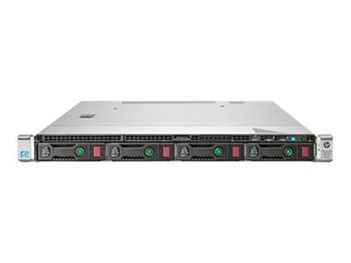 HP Server ProL DL320e G8 E3 1120v2 4G LFF 1U