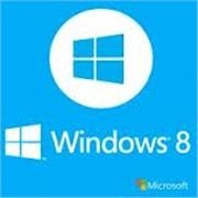 MS OEM Win Pro 8 /64B ENG 1pk DVD