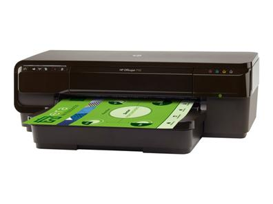 HP Officejet 7110 Wide format ePrinter - H812a