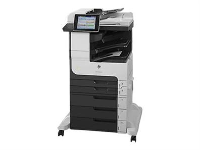 HP LASERJET ENT 700 MFP M725Z - 40 ppm
