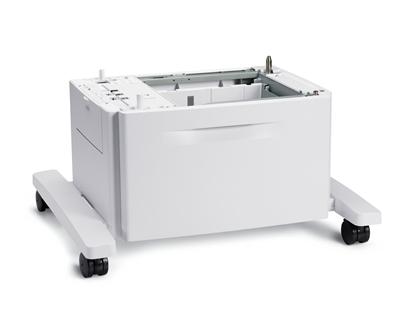 Xerox - Soporte para impresora con cajones para papel