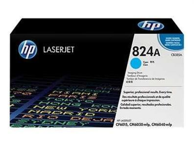 HP Drum kit CB385A para Color LaserJet CL2000, CM6030, CM6040, CP6015