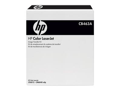 HP Image Transfer Kit LJ para Color LaserJet CM6030, CM6040, CP6015