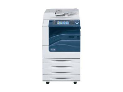 Xerox WorkCentre 7835 - Multifuncisn (fax / copiadora / impr