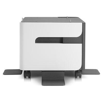 HP LaserJet MFP M525 Cabinet Base con Ruedas