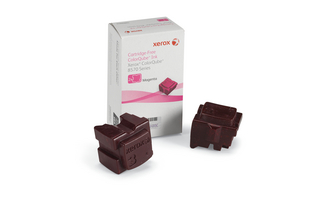 XEROX INK MAGENTA 108R00937 COLORQUBE 8570 (2 STICKS)