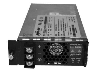 CISCO PWR-C49-300DC