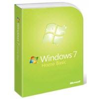 MICROSOFT WINDOWS 7 PRO OEM FQC-04635