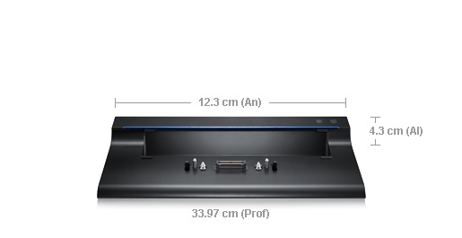 SAMSUNG DOCKING STATION AA-RD4NDOCCL