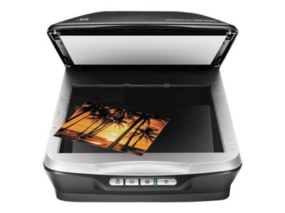 Epson Scanner  Perfection V550
