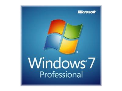 MS OEM WINDOWS 7 PRO ESP 32B