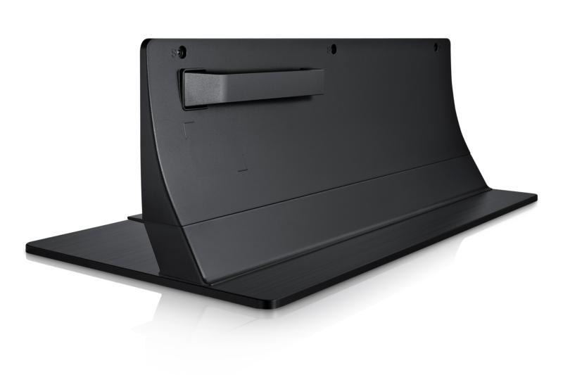 Sam stn l75d soporte mesa pantalla plana 75 negro for Soporte mesa tv samsung