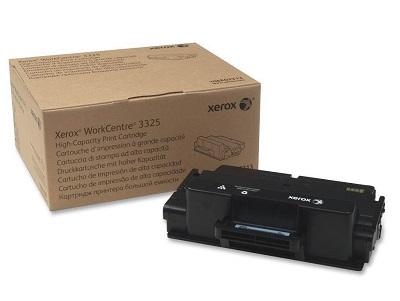 Xerox Toner black 106R02651