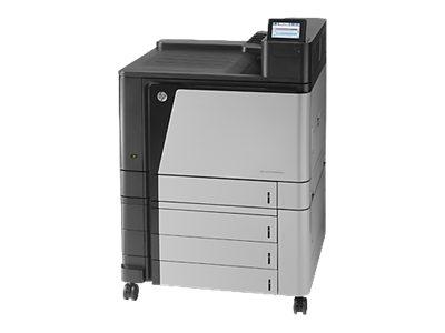 HP Color LaserJet M855xh Printer Duplex A3