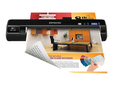 Epson Scanner WF Pro DS-40