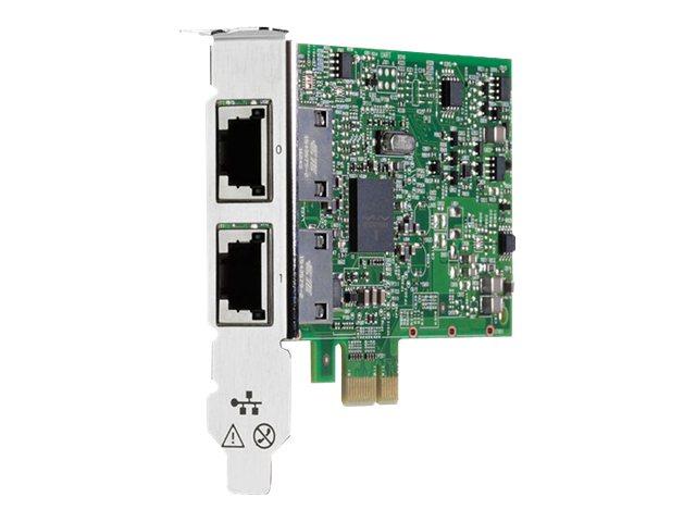 HP Ethernet 1Gb 2-port 332T 615732-B21