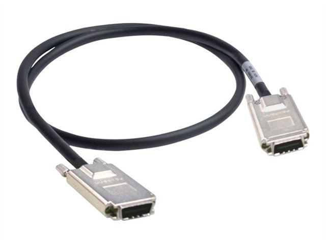 D-Link - Stacking cable - 1 mt - for DGS-3120 Series
