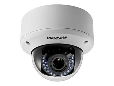 DS-2CE56C2T-VPIR3 Hikvision