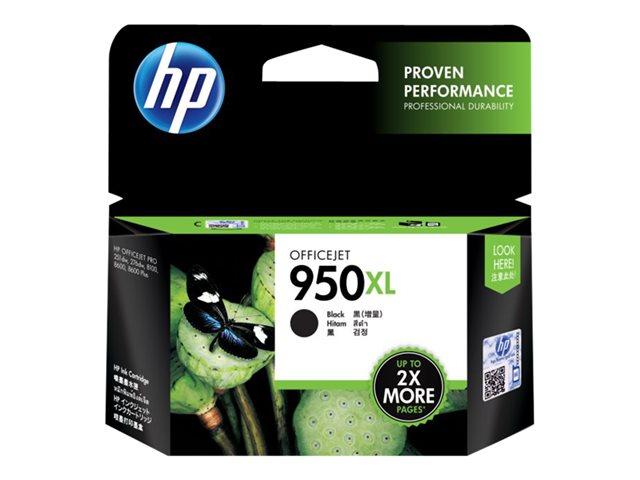HPc 950XL Black Officejet