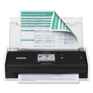 Escáner de escritorio ADS-1500W
