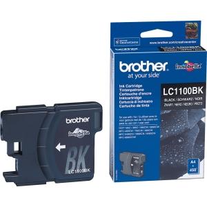 Cartridge LC1100BK Black