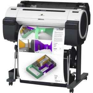 PLOTTER IMAGEPROGRAF IPF 670 9854B005