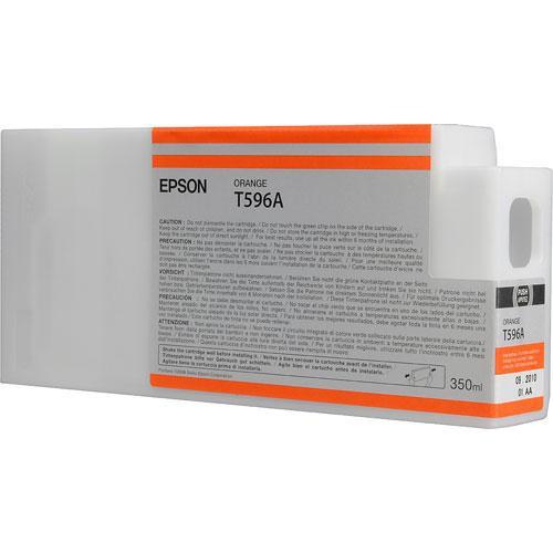 Orange - 350 ml